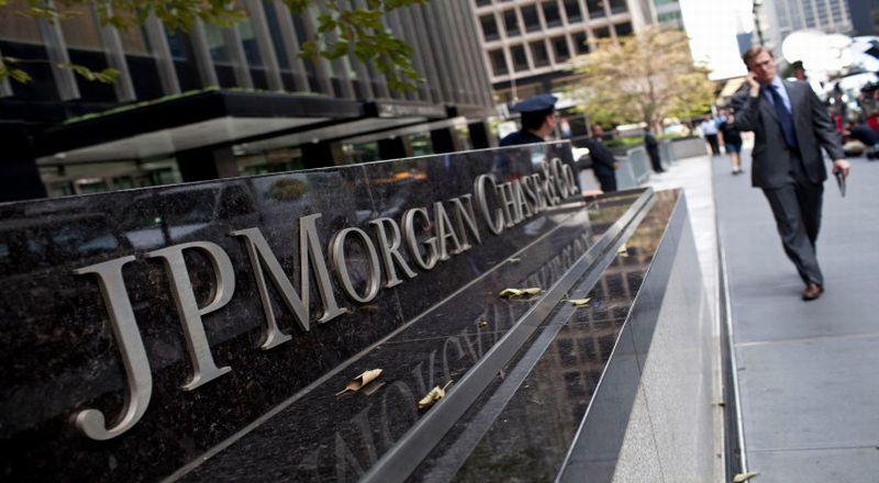 Sri Mulyani Ungkap Alasan Putus Kontrak JP Morgan ...